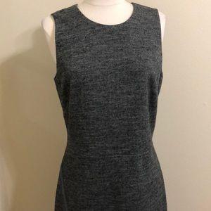 J.Crew UK sheath dress